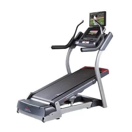 Фото 4 - Беговая дорожка FreeMotion Fitness FMTK74810 i11.9 Incline Trainer.