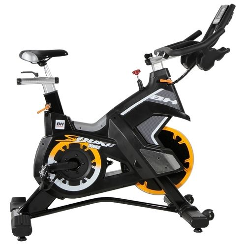 Фото 3 - Велотренажер BH FITNESS H946 SDuke Power.